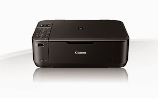 Redirect Download Driver Canon PIXMA MG4240