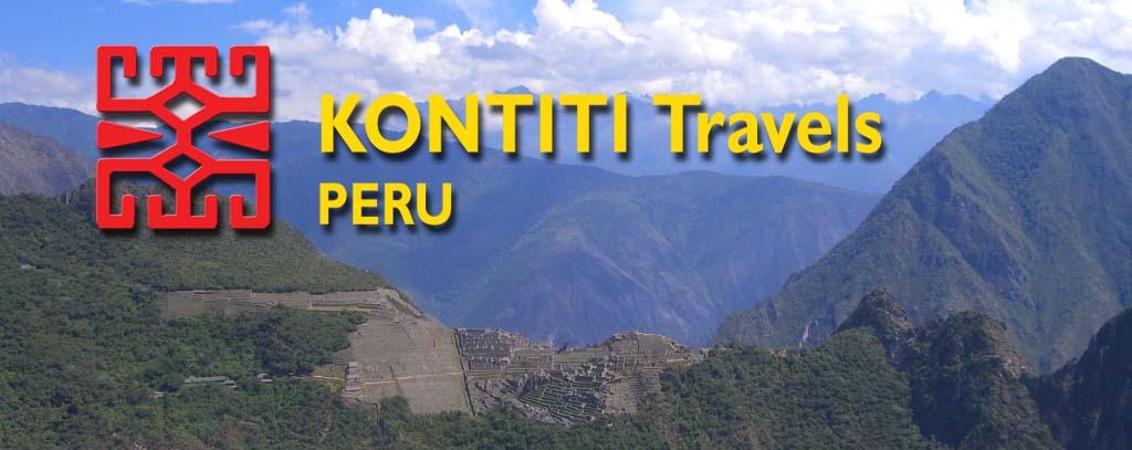 KONTITI TRAVELS Peru