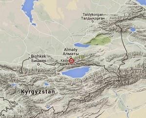 almaty_earthquake_today_kazakhstan_epicenter_map