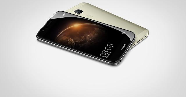 hUAWEI G8 smart phone