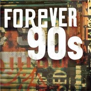 100 lagu top tahun 90an