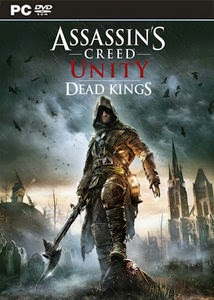 Assassin's Creed Unity Dead Kings Full Version PC Game