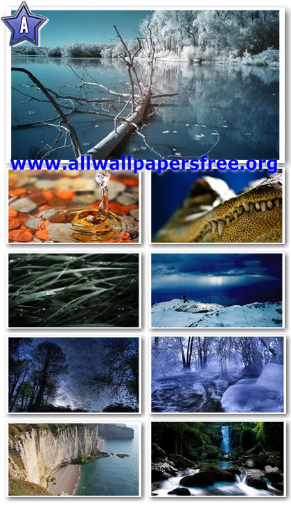 100 Amazing Nature Widescreen Wallpapers 1680 X 1050