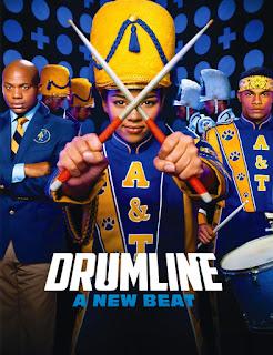 Drumline 2: A New Beat (2014)