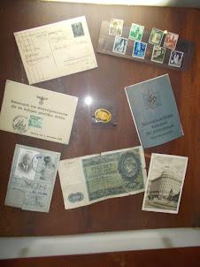 "Nazi era documents of Krakow during ""NAZI GERMANY RULE"""
