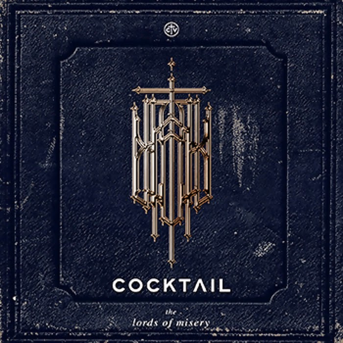 Download [M4A]-[Hot New Album] อัลบั้มใหม่ของ Cocktail – The Lord Of Misery [iTunes M4A] [Solidfiles] 4shared By Pleng-mun.com