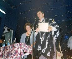 Premio    Candil de Kilmes