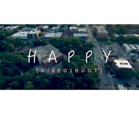 VIDEO REVIEW: BEHIND THE SCENES @Costill8nine - Happy (Music Video) Ft J.B. Hookmaster