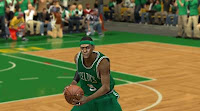 NBA2K13 The most accurate Rajon Rondo Cyber face Patch