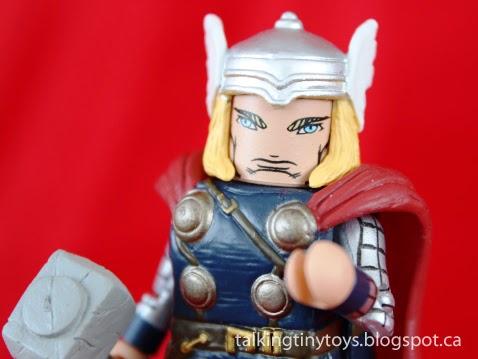 Thor minimate