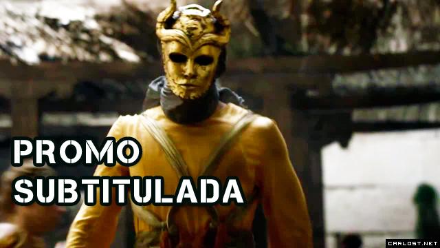 Game of Thrones 5x04 Promo