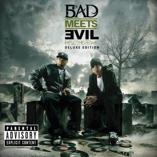 Bad Meets Evil - Hell The Sequel ( deluxe Edition )