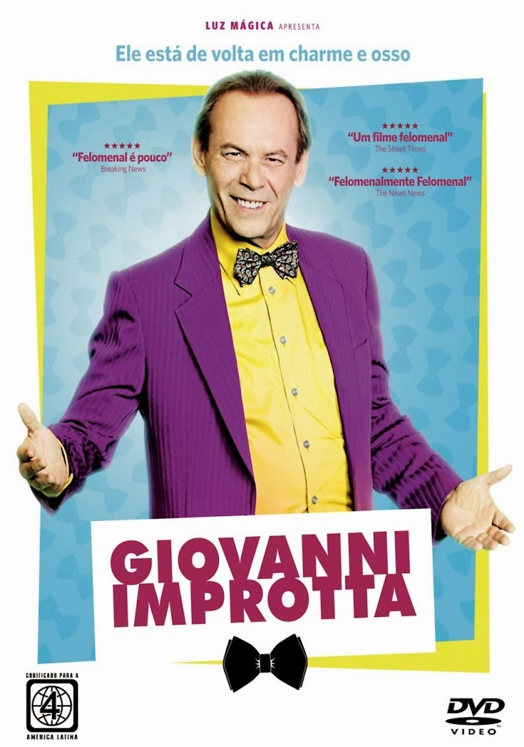 Giovanni Improtta – Nacional (2013)