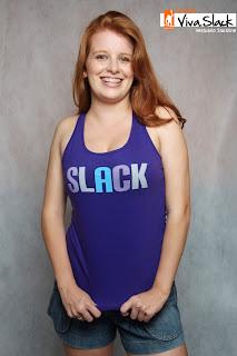 Graphic21 - Coleção Viva Slack - Slackline T-Shirts