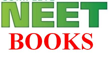 NEET Books 2013