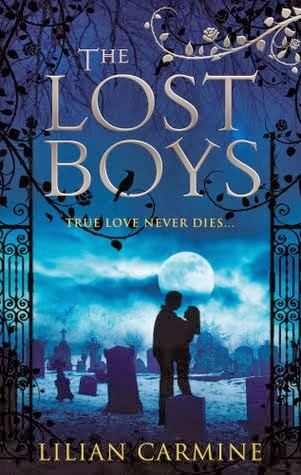 The Lost Boys by Lilian Carmine