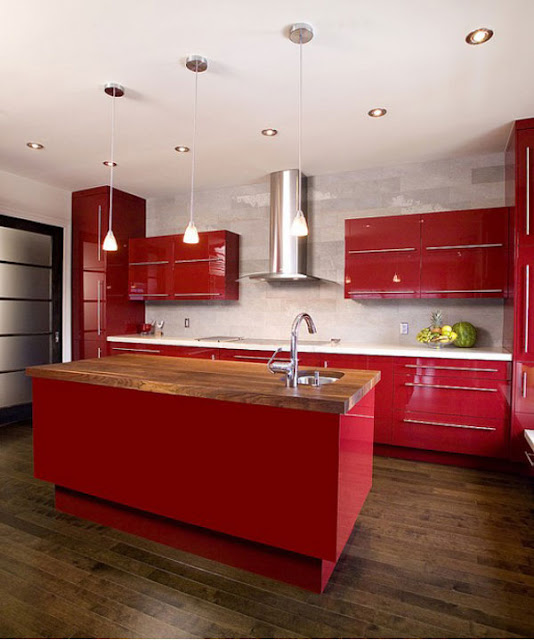 Kitchen islands ideas adding a modern touch to your home for Island home decor