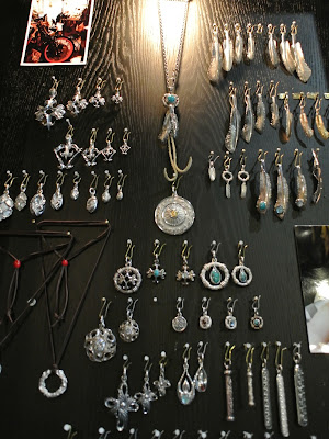 legend silver jewelry