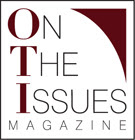 "Feminist, Progressive ""On The Issues"" Magazine"