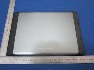 Archos MW13 FamilyPad