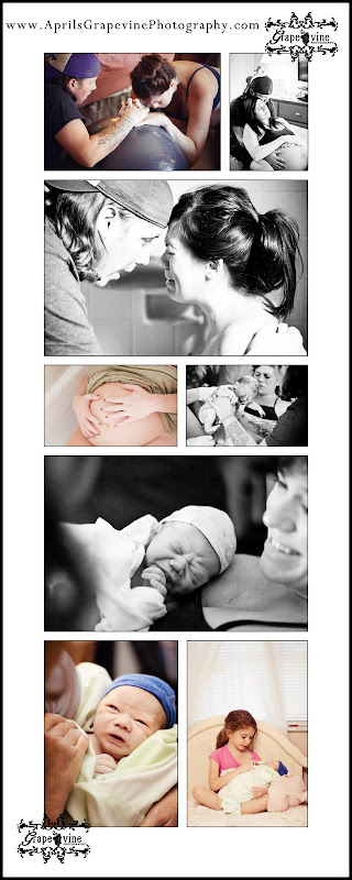 birth labor delivery photography orlando kissimmee florida grapevine
