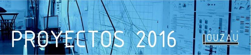 Tecnologia IV - CICLO 2016