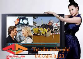 Xin cấp giấy phép quảng cáo trên truyền hình