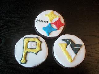 Cookies By Kacey Pittsburgh Cookies