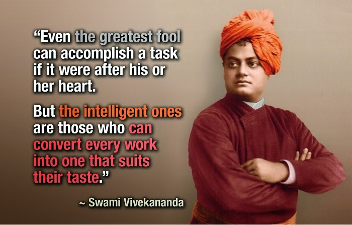 Swami Vivekananda Quotes Thoughts