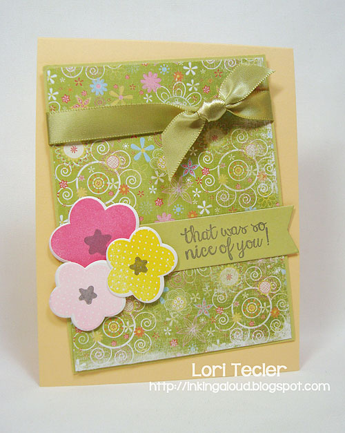That Was So Nice of You-designed by Lori Tecler/Inking Aloud-stamps and dies from Reverse Confetti
