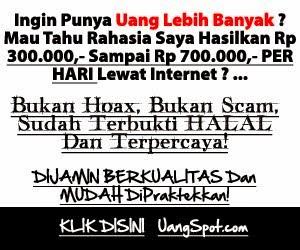 Mau Rp 200.000,- Per Hari Lewat Internet ?