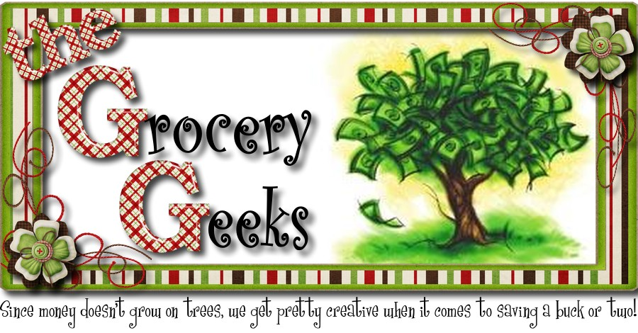 The Grocery Geeks
