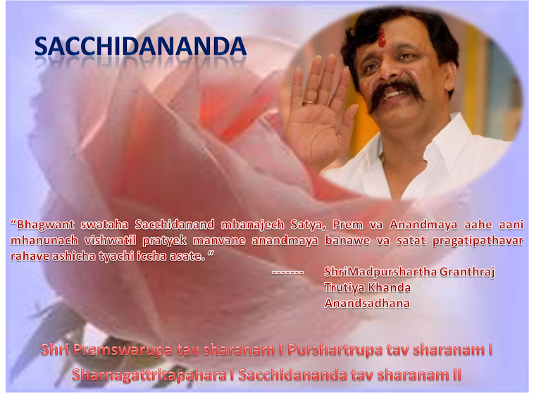 Sacchidananda