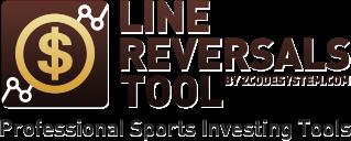 Line reversal