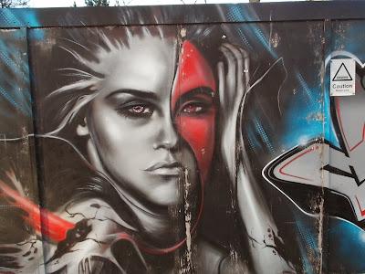 Portsmouth mural