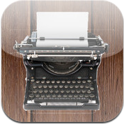 Writers App on iTunes