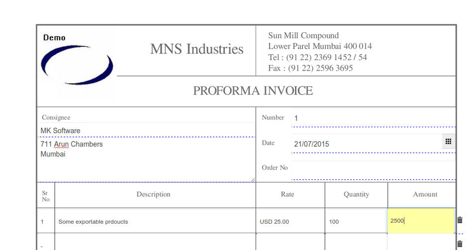 What Is A Pro Forma Invoice Ashleeclubtk - Invoice discrepancy meaning