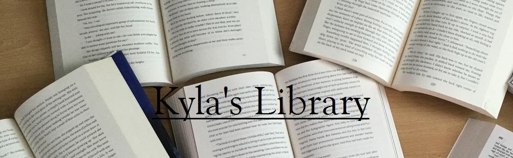 Kyla's Library
