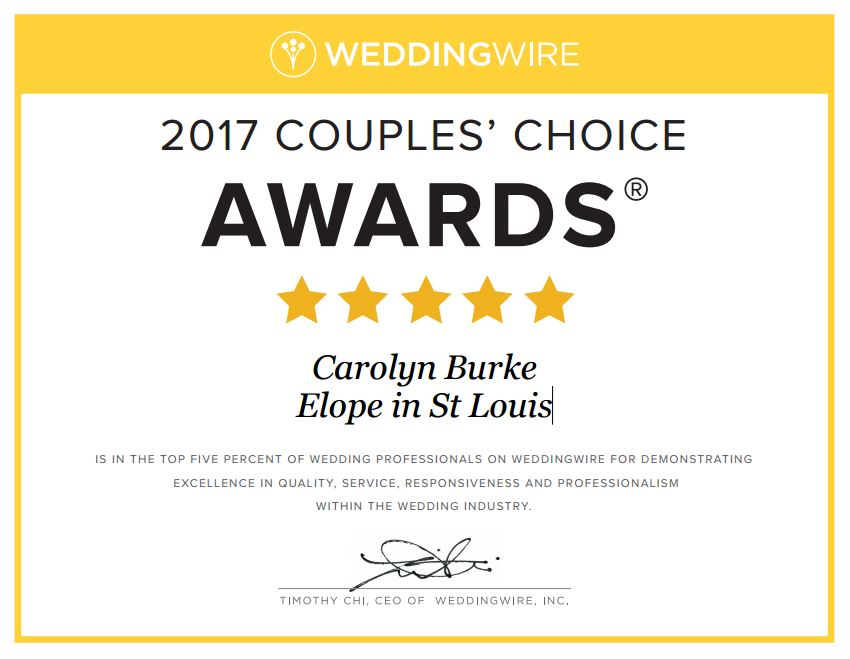 Couples' Choice 2017