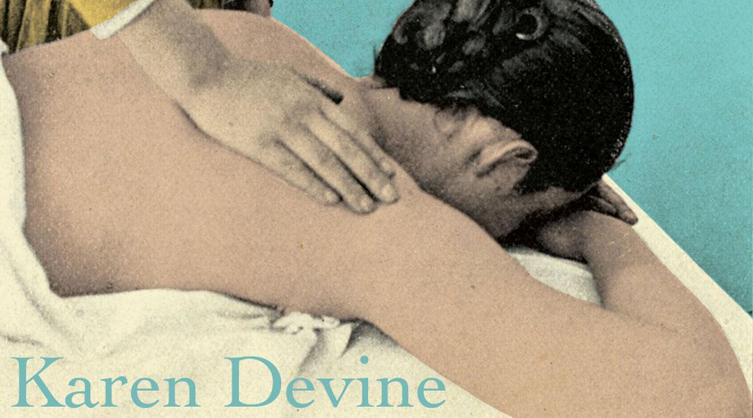 Karen Devine, Licensed Massage Therapist