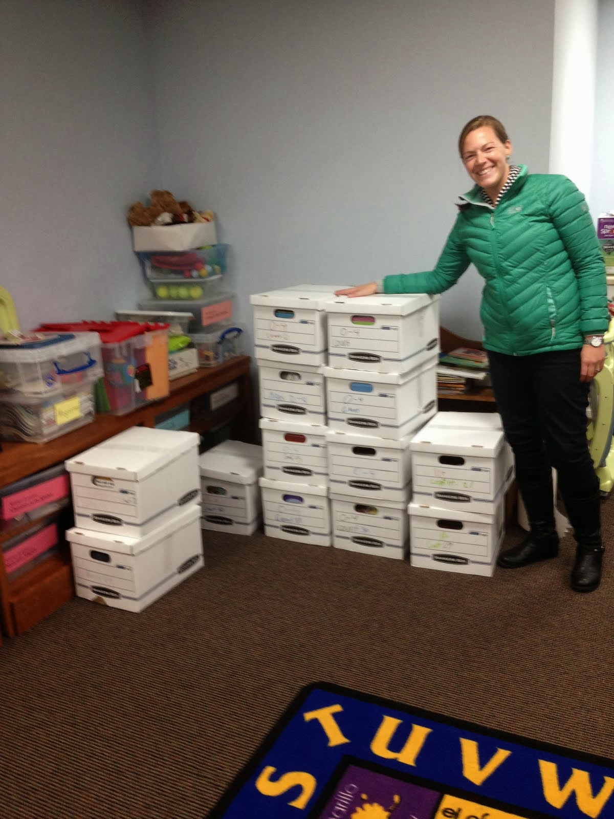 Book Donations to Local Charities