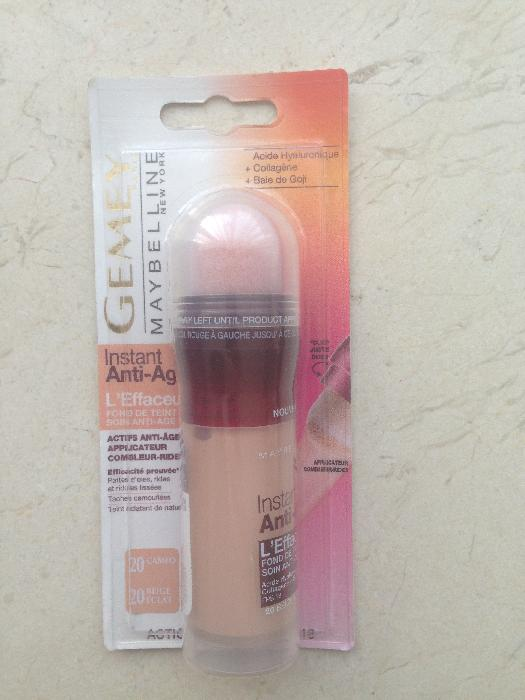 NathalieBeauty: The Maybelline Instant Age Rewind Eraser Treatment ...