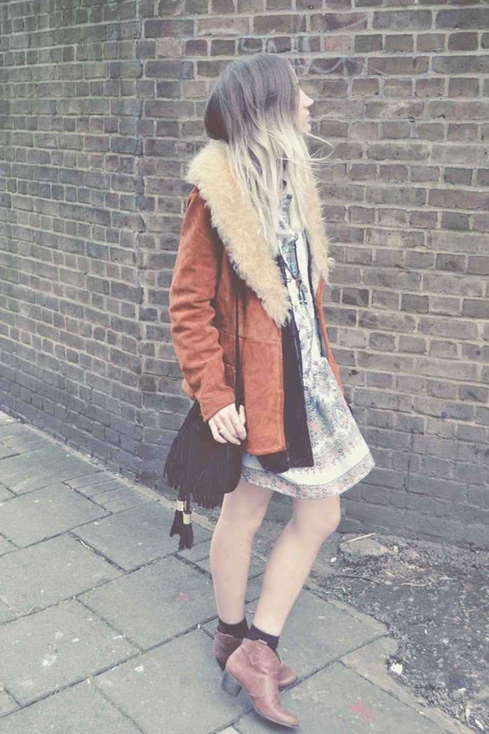 amilita sara waiste blogger london collaboration