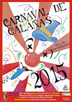 Carnaval de Calañas 2015