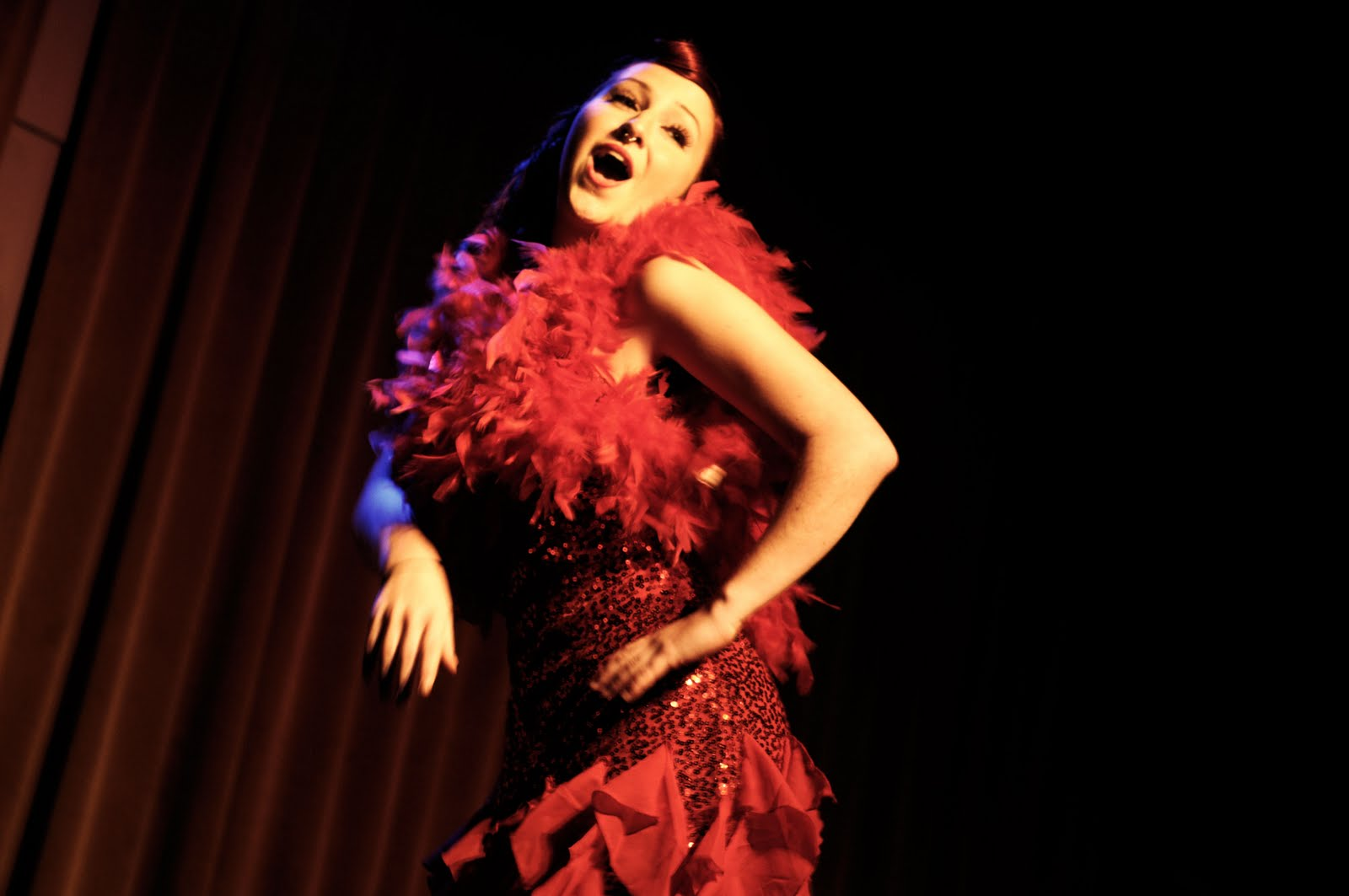 Ultimate Grand Supreme: A Night of Burlesque Royalty