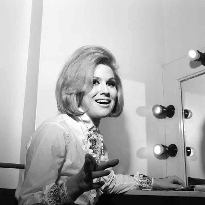Whatever happened to dusty springfield