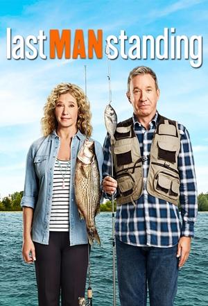 Last Man Standing 7° Temporada