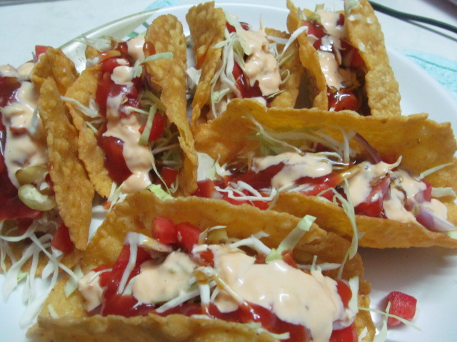 Vegetarianrasoi vegetarian tacos recipe vegetarian tacos recipe forumfinder Image collections