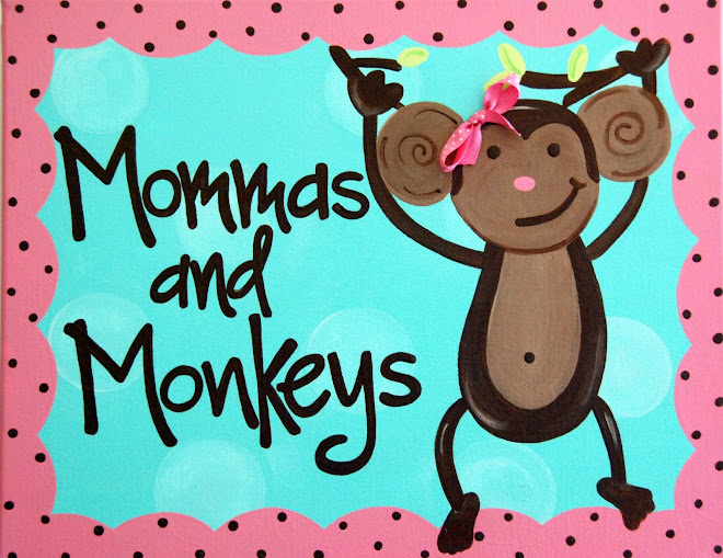Mommas and Monkeys