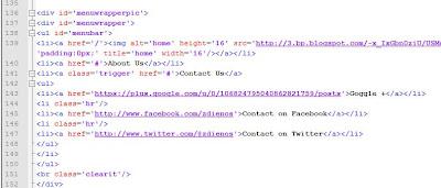 Cara Cepat Menambahkan Code Snippet pada Blog